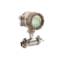 Liquid Turbine Flow Meter (ETL)